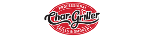 Char-Griller Smokers