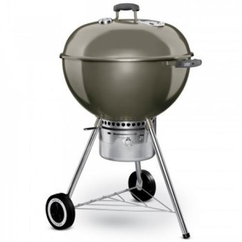 Mastertouch 57cm smoke for Weber master touch