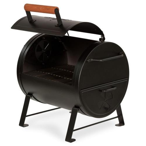 Table Top Grill Amp Side Fire Box