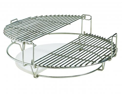 Kamado Joe Classic In Cart
