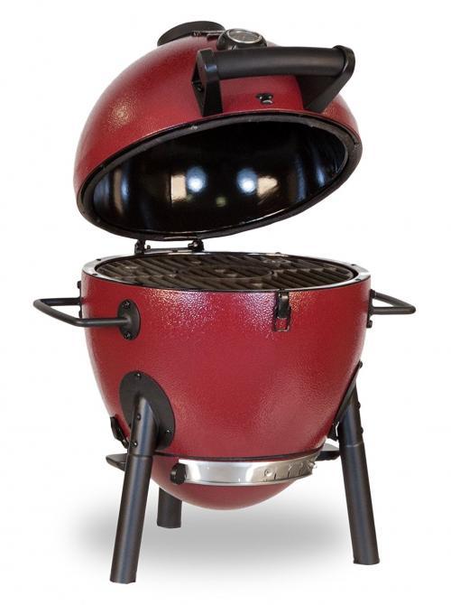 Weber Gas Grill Parts >> Chargriller Akorn Junior Kamado