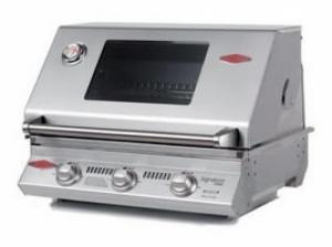 Signature S3000s 3 Burner Built-in (Stainless Steel Pac