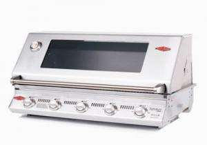 Signature S3000s 5 Burner Built-in (Stainless Steel Pack)