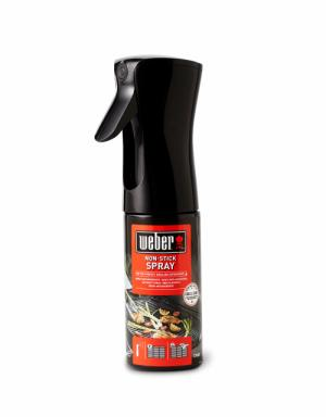 Weber Non-Stick Spray, 200ml
