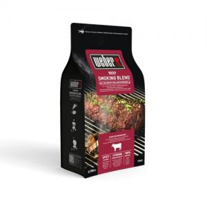 Weber Smoking Wood Chip Special Mixed Blends 0.7kg