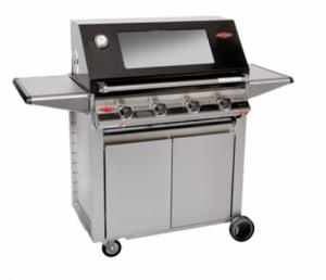 S3000e Series 4 Burner Designer Cabinet Trolley, 10% OFF + FREE Cover