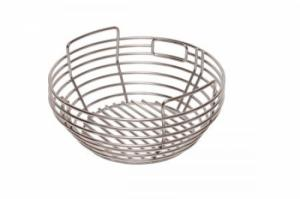 Junior Stainless Steel Charcoal Kick-Ash Basket