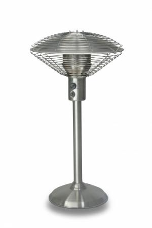 Tabletop Stainless Steel Patio Heater