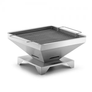 Thüros Tabletop Charcoal Grill