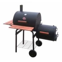 CharGriller SuperPro & Side Box