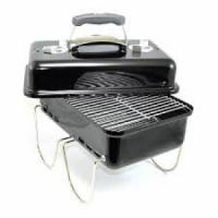 Weber Go-Anywhere Charcoal, 5% OFF