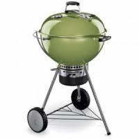 Weber Master-Touch 57cm, Spring Green (10% OFF)