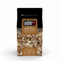 Weber Smoking Wood Chips 0.7kg
