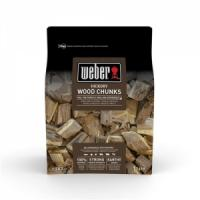 Weber Smoking Wood Chunks, 1.5kg