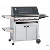 S3000e Series 4 Burner Designer Cabinet Trolley and side burner, 10% OFF + FREE Cover