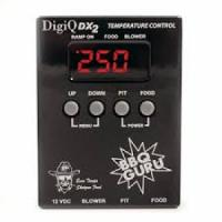 DigiQ DX2 with Universal Adaptor and Pit Viper Fan