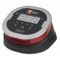Weber iGrill 2 Digital Bluetooth Thermometer, 8% OFF