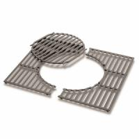 GBS Cast Iron Spirit 3 Burner Cooking Grate