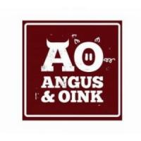 Angus and Oink Sauces