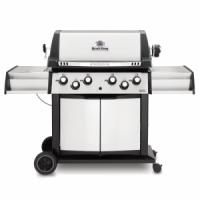 Broil King Sovereign XL90 S/Steel Gas BBQ