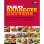 Barbecue Anytime Book