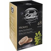Hickory Bisquettes 48 Pack