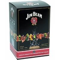 Jim Beam Bisquettes 48 Pack