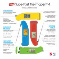Superfast Thermapen 4! - Black