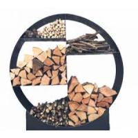 Firepits UK Circular Log Store 120cm (Large)