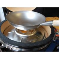 Monolith Stainless Steel Wok Stand