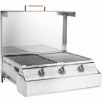 Space Grill Gas BBQ, 20% OFF