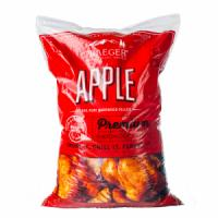 Traeger Apple 20lb Wood Pellets