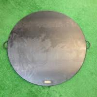 Firepits UK Flat Table Top Lid/Cover - 70cm